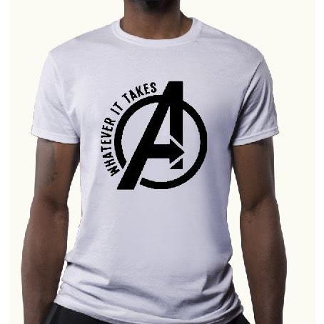 highly praised official new styles Avengers Logo Design