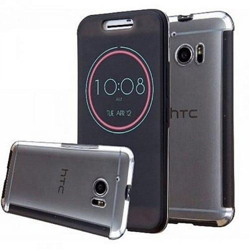 low priced 3db42 1515e Flip Case For HTC M10