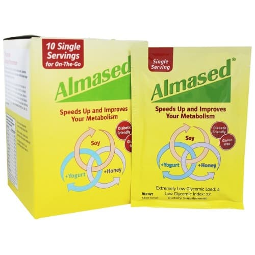 Almased Meal Replacement