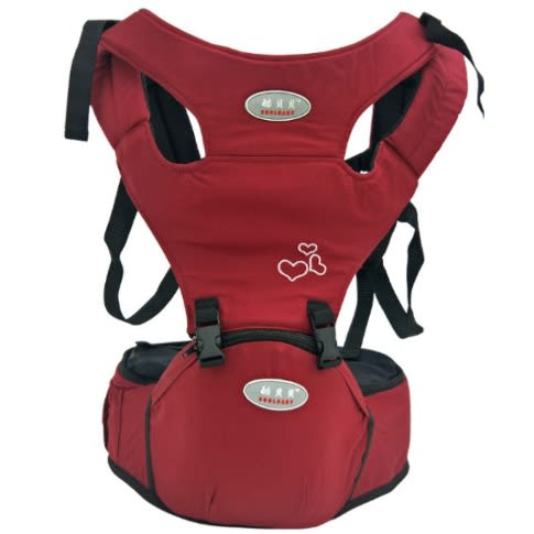 1f586472f9e Baby Carrier Backpack Plus Belt 4 - P..