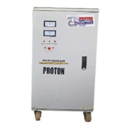 Voltron 30kva Single Phase Ultra Wide Range Servo Controlled