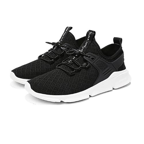0c5292577f3d Lightweight Gym Casual Sneakers + Fre.