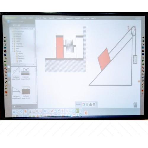 Eduboard Smart Interactive Display Board