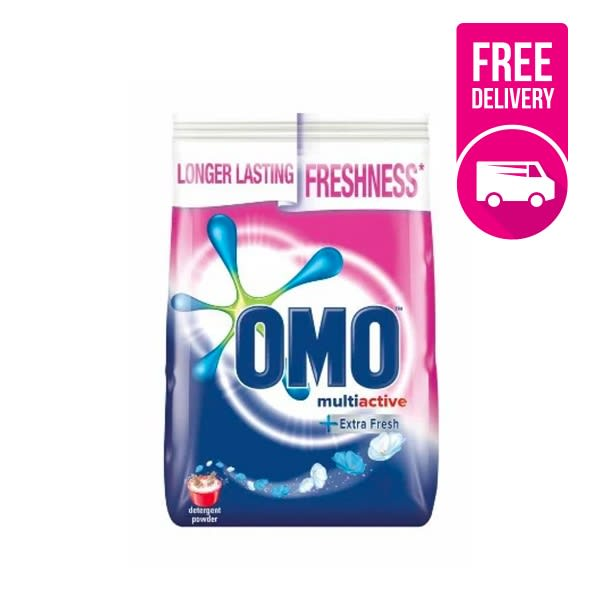 Washing Powder Extra Fresh - 900g.