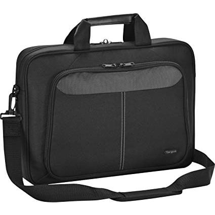 "Intellect Slim 12.1"" Laptop Briefcase"