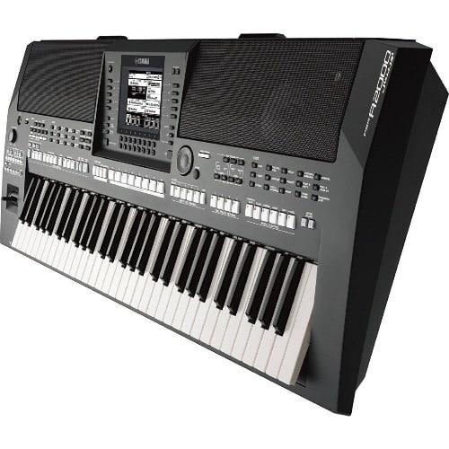 Yamaha PSR-S970 Arranger Workstation With Power Pack | Konga