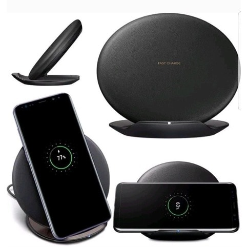 Galaxy S8 And S8 Plus Wireless Charger