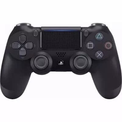 Controller Pad With Touchpad Lightbar - Wireless Dualshock 4 - Ps4