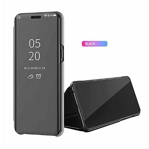 huge discount 8b05c 91447 Samsung Galaxy A30 Clear View Non Sensor Flip Case Pouch