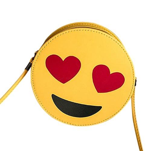 Emoji Handbag