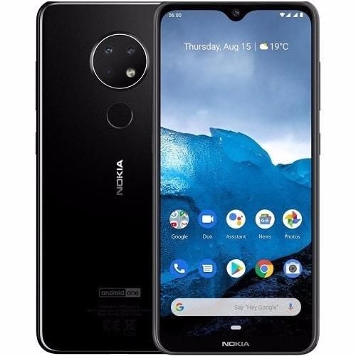 Nokia 6 2 6 3 Fhd 4gb Ram 64gb Rom Android 9 0 Dual Sim 4g Black Konga Online Shopping