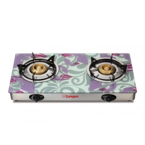 Gas Cooker - qgc 2bg Eco