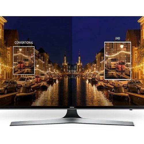 "65"" U 4k Smart Television - 65mu7000 Series 7-flat"