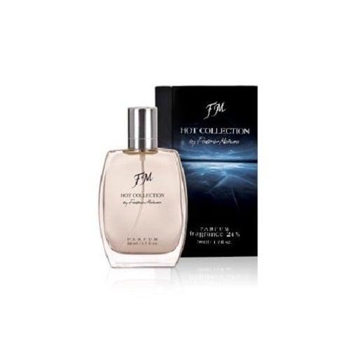 Federico Mahora Fm Hot Collection 52 Parfum 50ml Konga Online
