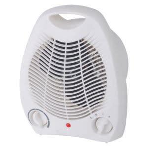 Heater Fan