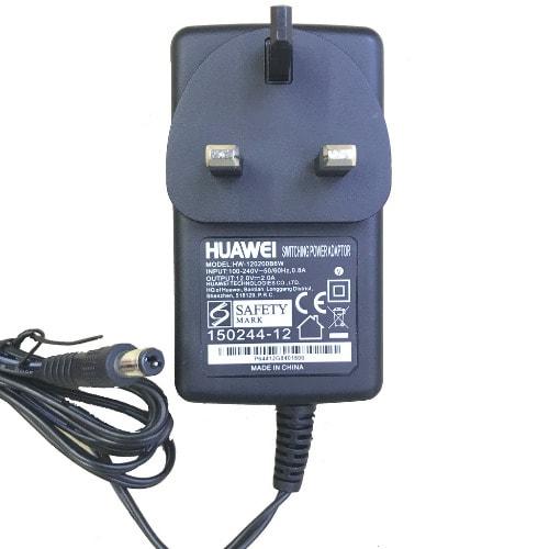 Decoder Power Adapter