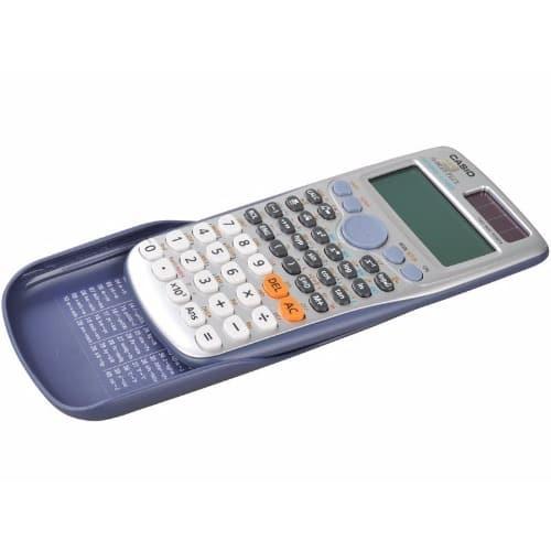 FX -991 ES Plus Scientific Calculator.