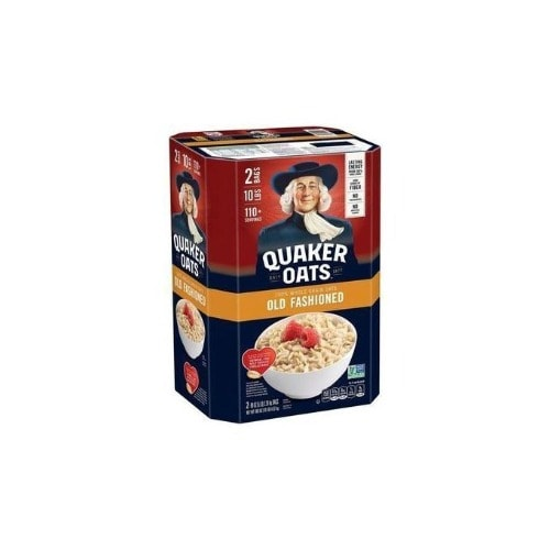 Old Fashioned Oats - 4.52kg X 1.