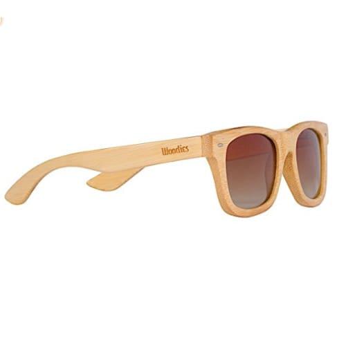 7f77ffba6f5a Full Bamboo Wood Sunglasses