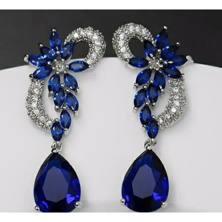 /F/a/Fab-Accessories-White-Gold-Plated-CZ-Earrings-7735335_3.jpg