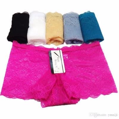 52858f8a06 Fancy Sexy Transparent Ladies Panties