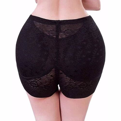 873158a9903 Fashion Butt Lifter Padded Panty - Enhancing Body Shaper For Women ...