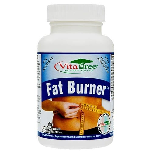 Fat Burner Weight Loss Supplements
