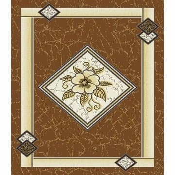/F/e/Feather-Centre-Rug-5035---Brown---5ft-x-7ft-8036147.jpg