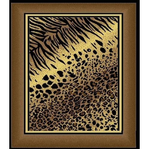 /F/e/Feathers-Centre-Rug-5ftx7ft---Brown-6103371.jpg