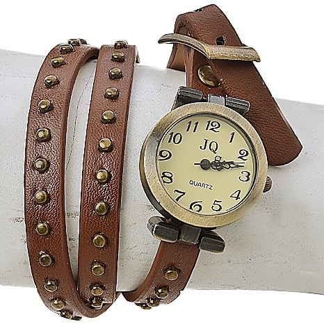 /F/e/Female-Wrap-around-Bracelet-Watch-Brown-3067785_2.jpg