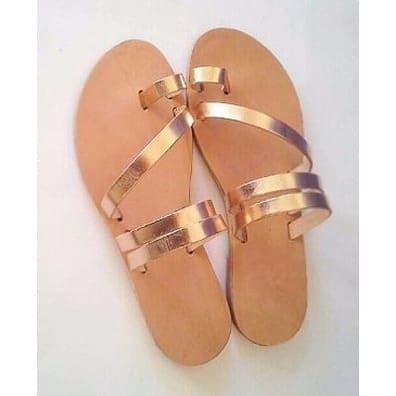 /F/l/Flat-Leather-Slippers---Gold-Free-Gift-7433510.jpg