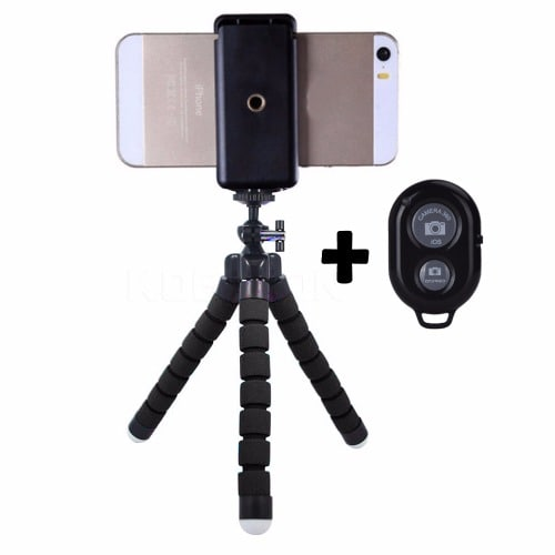 /F/l/Flexible-Selfie-Tripod-with-Wireless-Bluetooth-Remote---Black-8016204.jpg