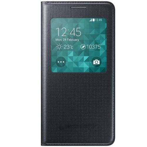 first rate 37beb 07efb Flip Case for Samsung Galaxy Grand Prime - Black