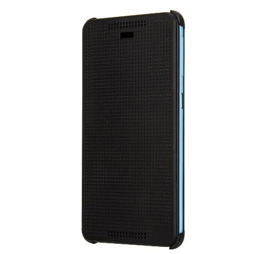 best service 9a0cc edc5f Flip Slim Dot View Cover Case for HTC Desire 626 626s | Konga Online  Shopping