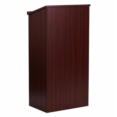 /F/l/Floor-standing-Podium-Lectern-With-Adjustable-Shelf-7374024.jpg