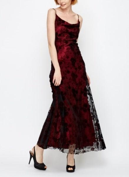 /F/l/Floral-Glitter-Mesh-Overlay-Maxi-Evening-Dress---Burgundy-4240683_2.jpg