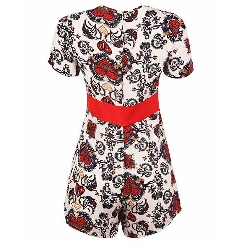 /F/l/Floral-Print-Playsuit---Red-Multicolour-7996456_1.jpg