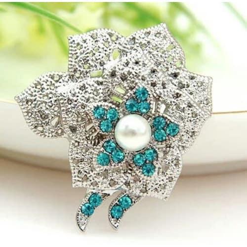 /F/l/Flower-Brooch---Silver-Aqua-Blue-7673383.jpg