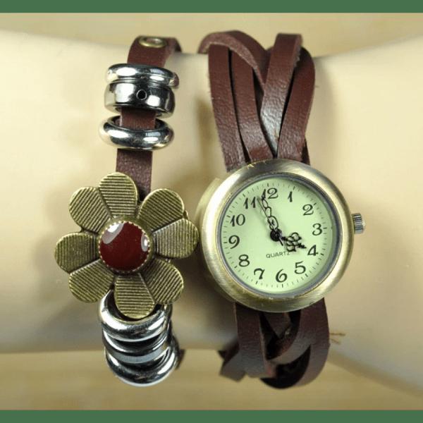 /F/l/Flower-Pendant-Bracelet-Watch---Chocolate-7402764_1.png