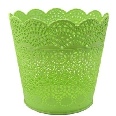 /F/l/Flower-Shaped-Dustbin---Green-5016087.jpg