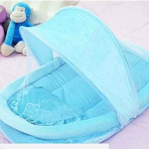 /F/o/Foldable-Mobile-Baby-Bed-With-Mosquito-Net-Soft-Cushions-Pillow-7068003_1.jpg