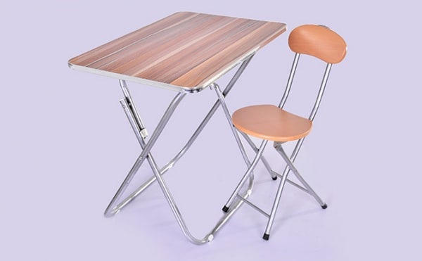 Foldable Table And Chair Konga Online Shopping