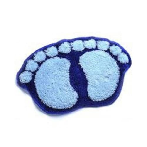 /F/o/Footprint-Shape-Fluffy-Bath-Footmat---Blue-4992318_4.jpg