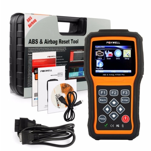 Launch Creader 6011 Car Scanner | Konga Online Shopping