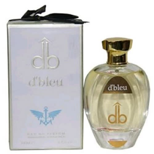 Fragrance World D Bleu Eau De Parfum for Women -100ml  0bb3c9d71b