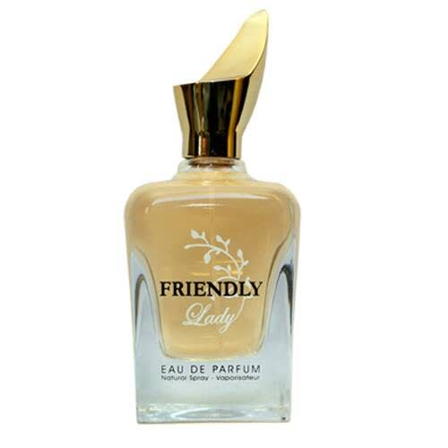 Fragrance World Friendly Lady Eau De Parfum Konga Online Shopping