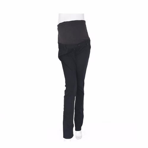 a9aa3b02e36ad Full Panel Maternity Jeans - Black | Konga Online Shopping