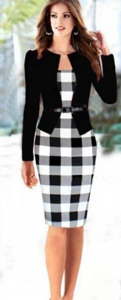 /F/u/Full-Sleeve-O-Neck-Fake-Two-Piece-Pencil-Office-Dress---Black-3616543_3.png