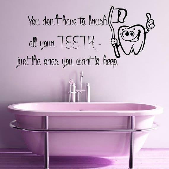 /F/u/Fun-Brush-Your-Tooth-Wall-Sticker-7560353_2.jpg