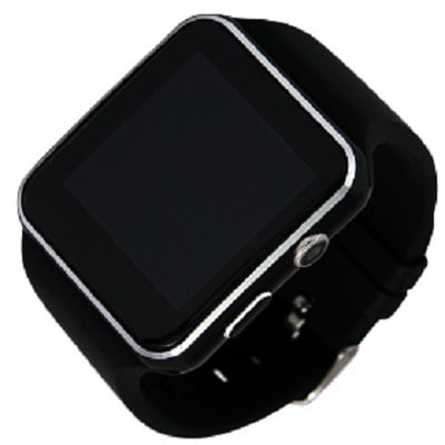 63c1c61e0 G-Tab W600 Smart Watch with Bluetooth and sim card